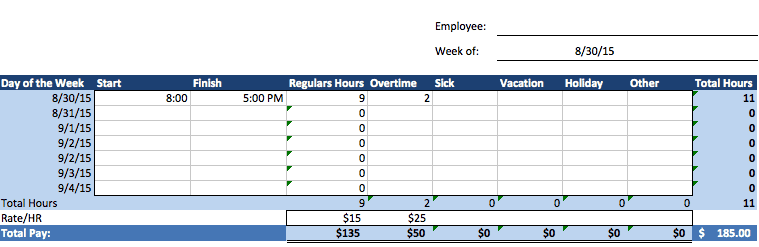 Kostenlose Excel Projektmanagement Vorlagen